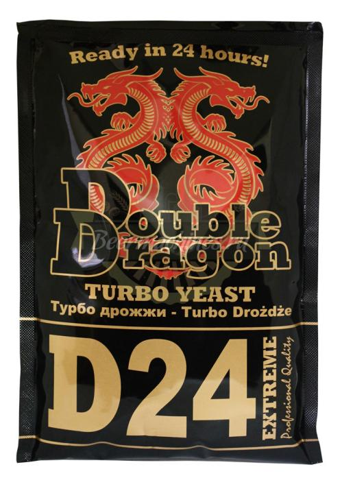 Double Dragon D24 Turbo